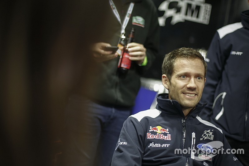 """Sebastien Ogier: """"Ich will irgendwann einmal Le Mans fahren"""""""