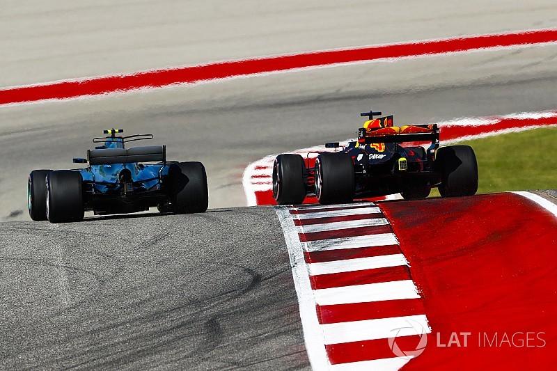 霍纳:F1需要新措施来解决赛道界线问题