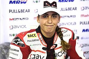 Moto3 Breaking news Herrera kembali tampil sebagai wild card