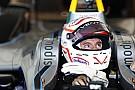 Formule E Max Biaggi devient ambassadeur de Venturi