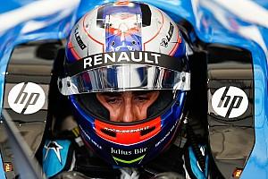 Формула E Новость Николя Прост уйдет из команды Renault в Формуле E