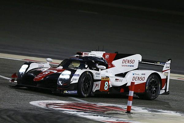 WEC Reporte de la carrera Toyota amarga (a medias) la despedida de Porsche del WEC