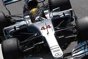 Formula 1 Ultime notizie Hamilton: