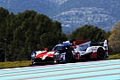 WEC Toyota could still be beaten by privateers, fears Lopez