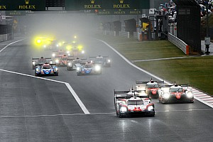 WEC Breaking news Fuji requests WEC date change to accommodate Alonso