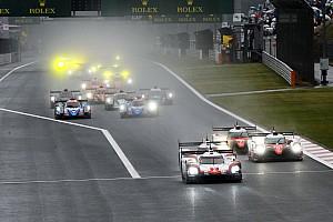 WEC Ultime notizie Il Fuji chiede un cambio di data per permettere ad Alonso di correre