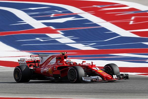 Fórmula 1 Últimas notícias Kimi diz não saber por que Verstappen foi punido
