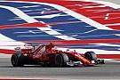 F1 Raikkonen no tenía idea de por qué  Verstappen fue penalizado
