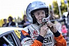 WRC Nil Solans: