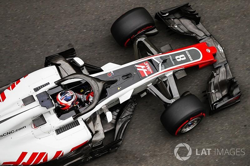 Grosjean, sıralamalarda 11. sırayı 10. sıraya tercih ediyor