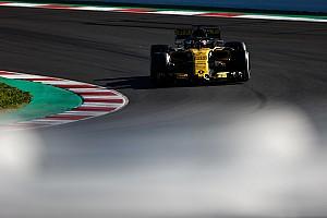 Формула 1 — 2018: календар, склади команд і розклад тестів