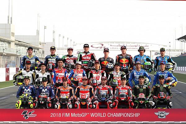 MotoGP Special feature Panduan MotoGP 2018