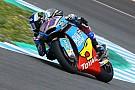 """Moto2 Alex Márquez: """"Ser conocido como el hermano de Marc es lo más normal del mundo"""""""