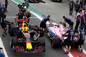 Formula 1 Breaking news Tech analysis: The 2018 F1 season starts here