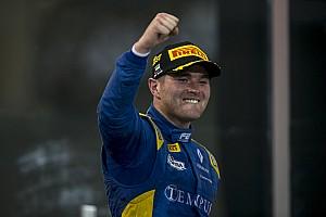 WEC Son dakika Rowland, Manor ile LMP1'de yarışacak