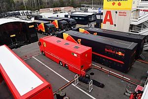 2017年车队总体分红减少4700万美元