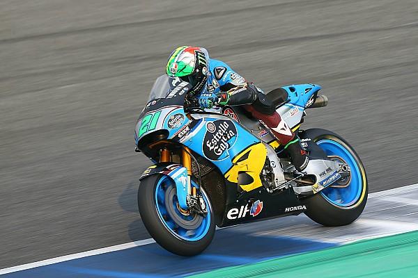 Marc VDS: Ми розраховуємо на трирічний контракт з Yamaha