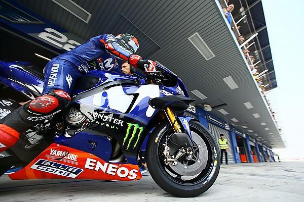 MotoGP Analisis Catatan usai tes pramusim MotoGP sejauh ini