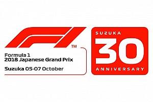 F1 速報ニュース 日本GP、鈴鹿サーキット開催30回目を記念した
