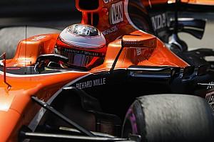 F1 Noticias de última hora Vandoorne le da su confianza al motor Honda