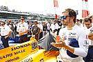 """デイトナ24h挑戦のアロンソ「F1という""""小さな世界""""を超えていく」"""