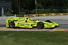 IndyCar Road America IndyCar: Pagenaud tops another Penske-dominated session