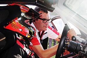 Carrera Cup Italia Ultime notizie Carrera Cup Italia, Vallelunga: il caldo non