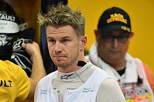 Fórmula 1 Noticias Hulkenberg ya es el piloto que más carreras disputó sin llegar al podio