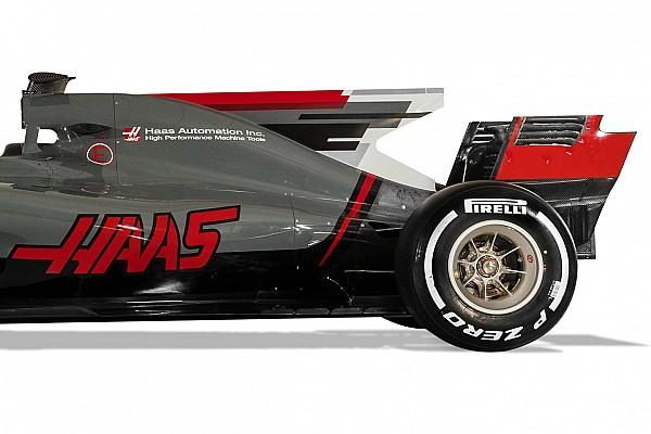 Formel 1 2017: Haas VF-16 und VF-17 im Vergleich