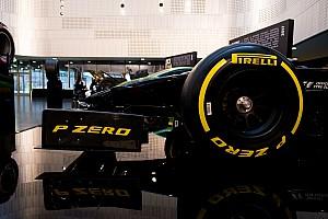GENEL Son dakika Pirelli, motor sporlarındaki 110. yılını kutladı