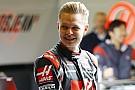 Formula 1 Magnussen: Araç çok istikrarlı