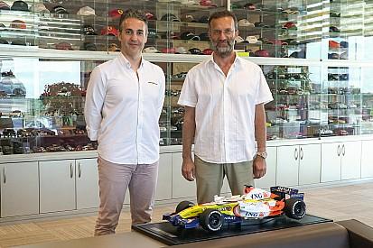 Formula 1 Vural Ak Türkiye GP için tüm sorulara cevap verdi