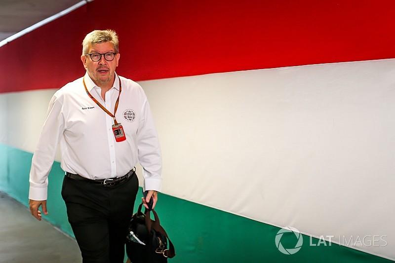 Wolff e Brawn convinti: alla F.1 non servono i V8 per eccitare i fan
