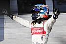 """FIA F2 De Vries prijst team na podiumplek in Hongarije: """"We blijven erin geloven"""""""
