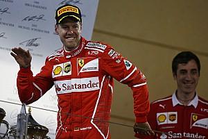 F1 Noticias de última hora El baile de Sebastian Vettel es una sensación en redes sociales