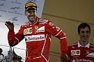 El baile de Sebastian Vettel es una sensación en redes sociales