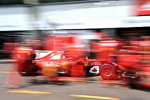 Формула 1 Самое интересное Гран При Монако: лучшие фото четверга