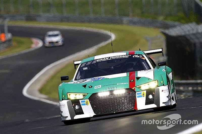 La magia del Nordschleife protagonista en las 24h de Nurburgring