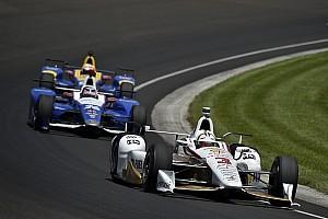 IndyCar Reporte de prácticas Alonso 5º y Servià 12º en la última práctica antes de Indy 500