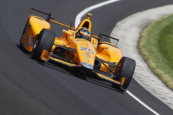 """IndyCar Últimas notícias Retorno da McLaren para Indy """"parece favorável"""" diz CEO"""