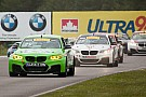 PWC Wild World Challenge touring car actioncoming to Road America on June 23-25