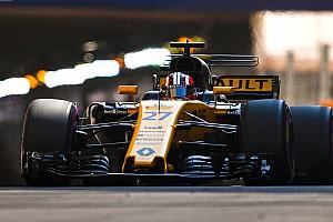 F1 Top List La temporada 2017 de Renault en 50 fotos