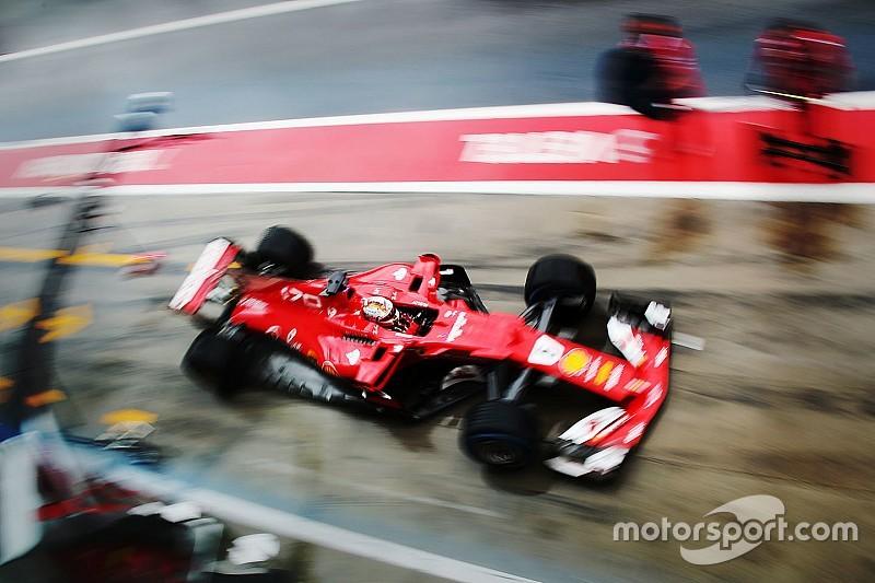 «Ferrari пригрозила уходом из Ф1». Где-то мы это уже слышали