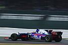 Формула 1 «Пару раз и я перестарался». Квят о неудачах первой половины сезона