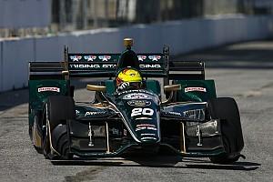IndyCar Nieuws Pigot rijdt compleet IndyCar-seizoen in 2018