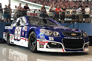 NASCAR Cup Breaking news Dale Jr.'s Darlington throwback honors his own racing legacy
