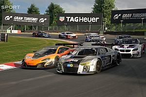 SİMÜLASYON DÜNYASI Son dakika Hamilton, Gran Turismo'nun danışmanlığını yapacak