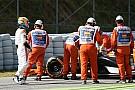 McLaren-Honda's 2017 decline was