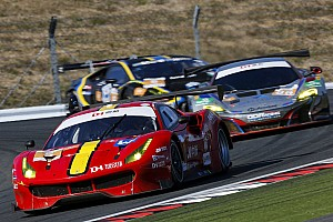 Asian Le Mans Breaking news A worldwide TV and Internet Distribution for the 2016/2017 Asian Le Mans Series