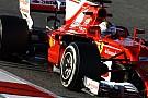 Formule 1 Vettel, prudent, attend avant de juger la compétitivité de Ferrari